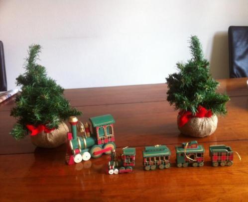 Mooie kerst decoraties