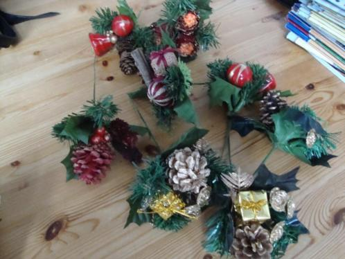 kerst versiering / nieuw