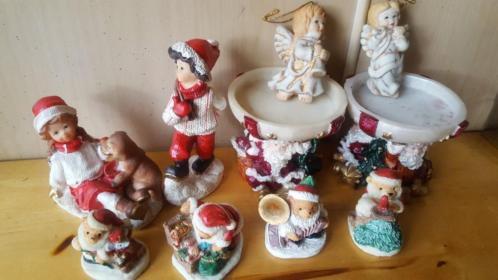 kerst spullen van alles en nog wat