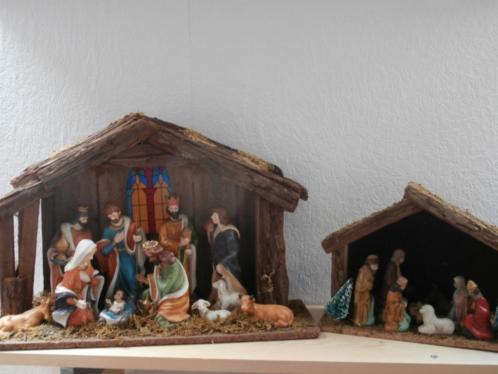 Kerststal Groot Kerststal Klein