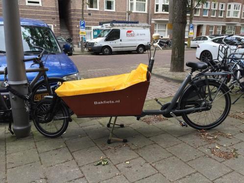 bakfiets nl