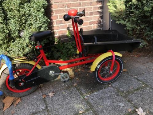 Bakfiets 12 inch