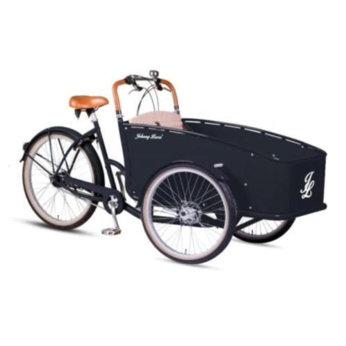 Johnny Loco Cargo Bakfiets 2018