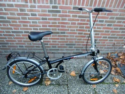 Vouwfiets Pegasus fiets vouw fiets.