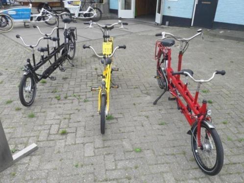 Verschillende Fietsen te huur various/ Bikes for Rent