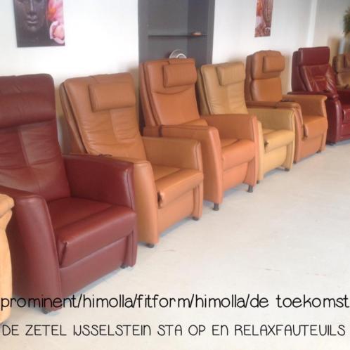 150 x sta op en relax stoel GRATIS bezorgd VA 295€ PROMINENT