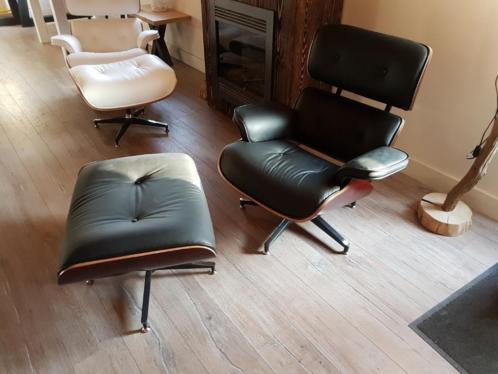 * Uniek * Maessen lounge chair incl ottoman * Nu €485
