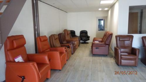 Te koop elektrische Prominent sta op /relax/fauteuil/stoel