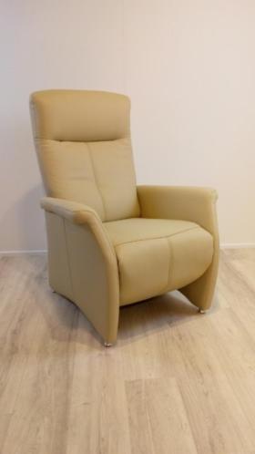 Aanbieding relaxstoel Amadeo Nieuw Nu slechts € 490,00