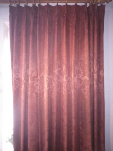 Kamer gordijnen