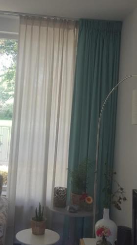 Gordijnen Hanalill Ikea NIEUW.
