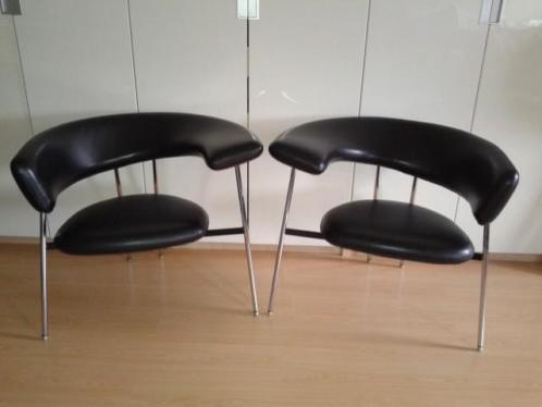 Leolux stoelen