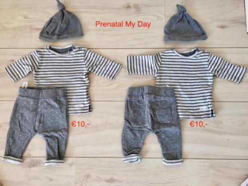 Babykleding Maat 50 (Div. merken)