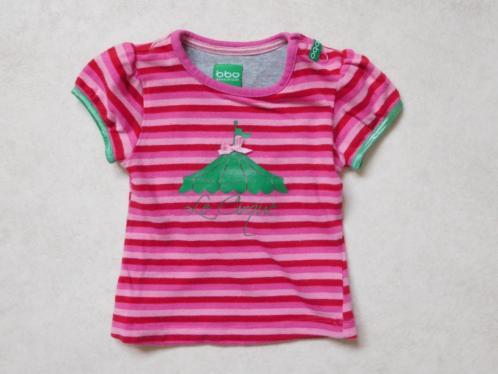 (O3) SALE! Beebielove shirtje
