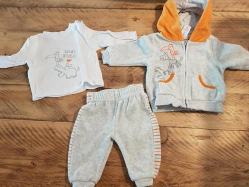 Babykleding 50 / 56 Kleine prijsjes