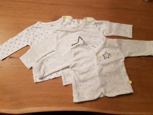 Newborn set maat 50