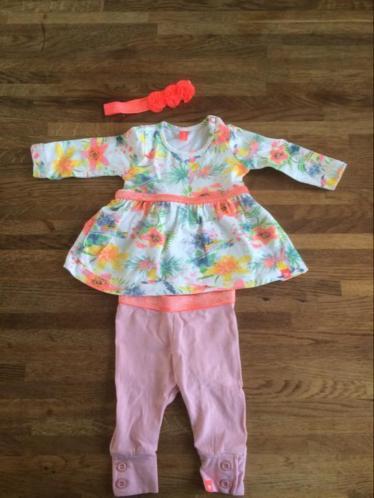 Pakket babykleding maat 50