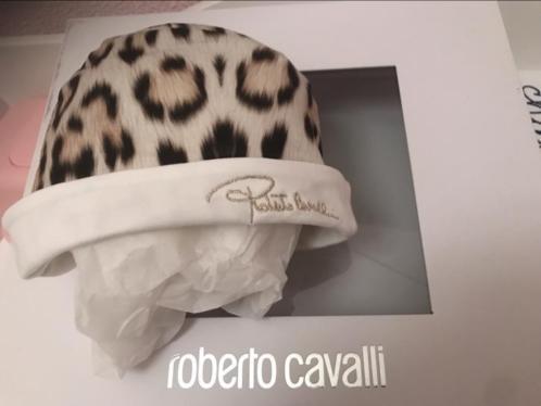Baby Roberto Cavalli baby mutsje nieuw geen gucci