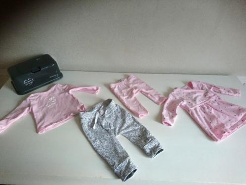 Pakketje noppies newborn mt 50