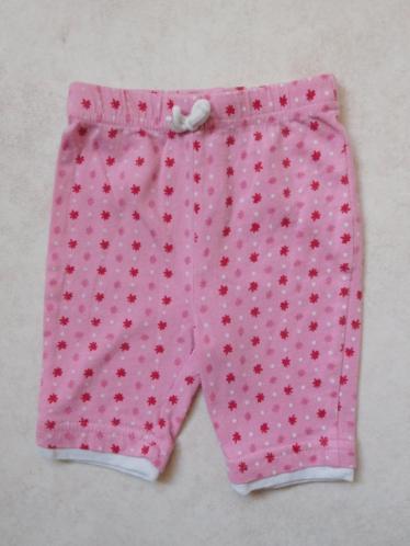 (A33) SALE! Roze Frendz broekje