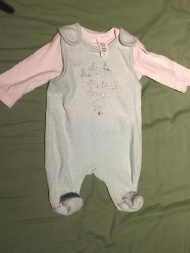 NIEUW BABY PAKJE, maat: 50