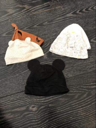 New Born kleding