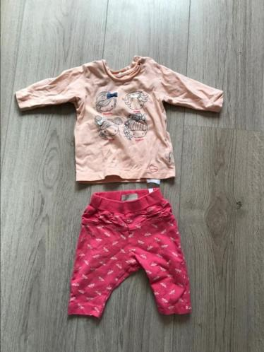 Babykleding maat 50/56