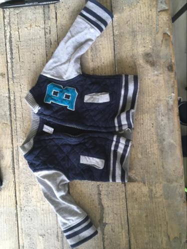 Baby kledingpakket jongen