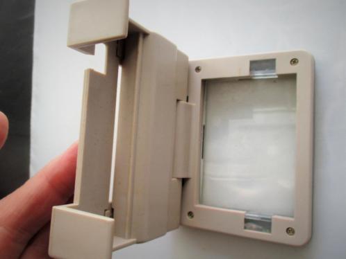 Nintendo Light Magic~Voor Game Boy Classic~Loep + Lamp~Opzet
