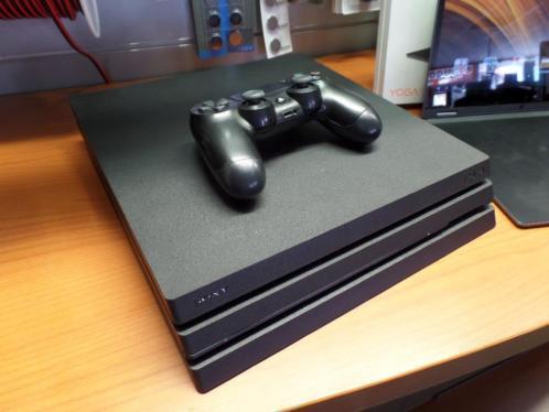 Een PS4 te koop? Kom nu langs voor contant geld!
