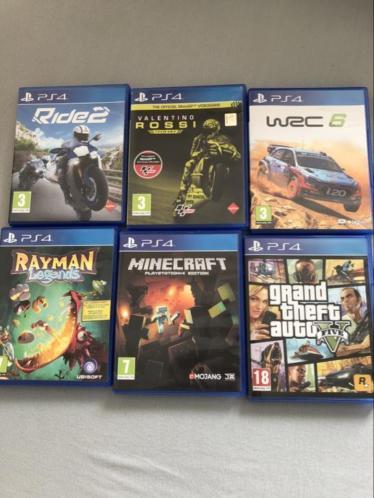PlayStation 4/500 GB