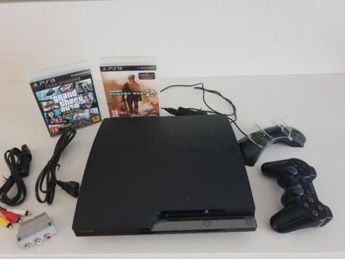 PS3 en controller