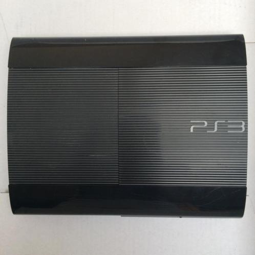 PlayStation 3 met FIFA 16