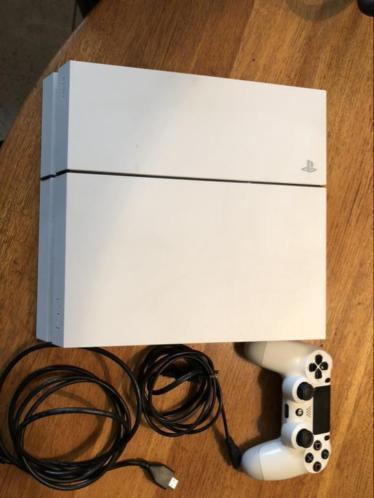 PlayStation 4 500GB inclusief 5 spellen