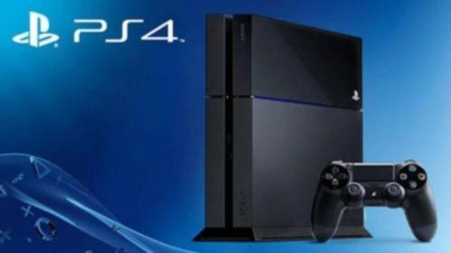 Used Products Almelo zoekt Playstation 4 251