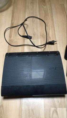 PlayStation 3 te koop