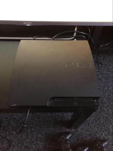 Sony PS3 300gb