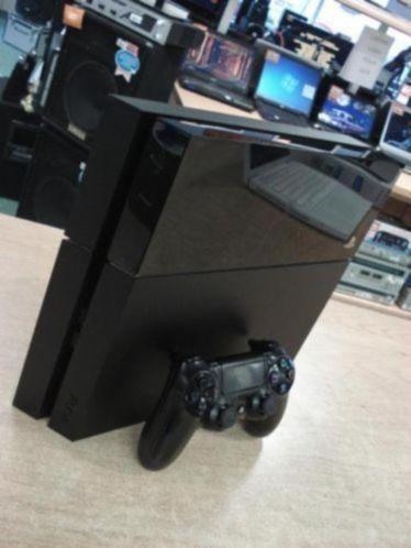 Gezocht div. PlayStation 4 consoles - U.P. Dordrecht