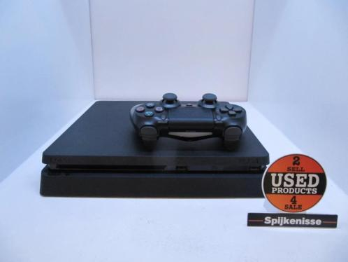 Sony PS4 1TB + Controller 801820