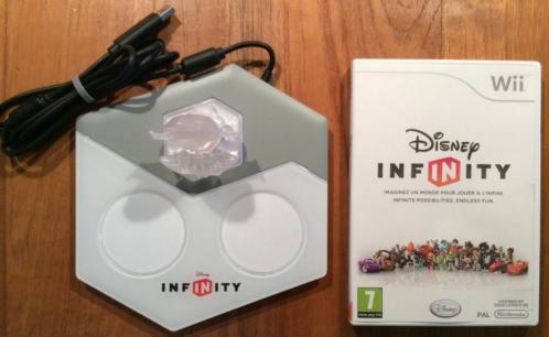 Disney Infinity Wii Game