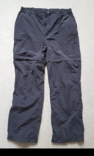 Northface afritsbroek 42