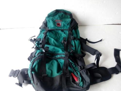 Mammut backpack 70 20liter haute route