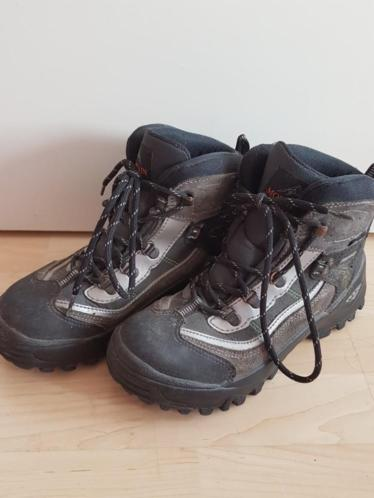 Wandelschoenen mountain peak