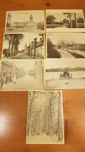 Ansichtkaarten IJsselmuiden/Grafhorst