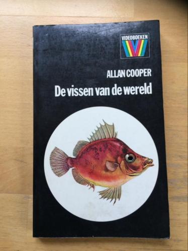Boek De vissen van de wereld Allan Cooper