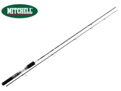 Mitchell Avocet Powerback Spinhengel Werphengel VisHengel