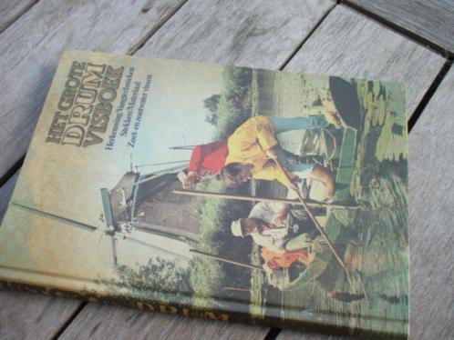 Het grote Drum visboek Hengelsport