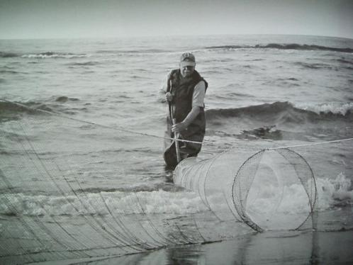 De Zeeuwse Strandvisserij