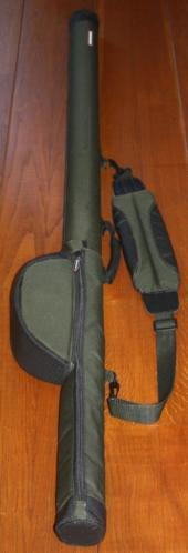 Cormoran Hardcase Foudraal voor Opgetuigde Hengel 165cm