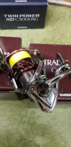 Shimano stradic c3000 c14